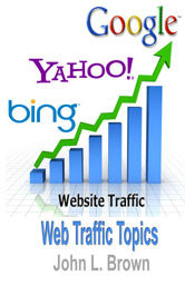 Web Traffic Topics