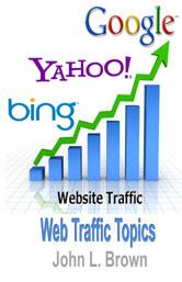 Web Traffic Topics